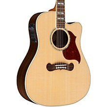 Songwriter Standard EC Rosewood Acoustic-Electric Guitar Antique Natural