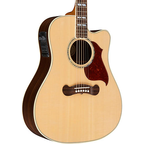 Gibson Songwriter Standard EC Rosewood Acoustic-Electric Guitar