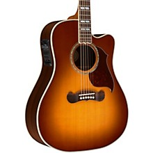 Songwriter Standard EC Rosewood Acoustic-Electric Guitar Rosewood Burst