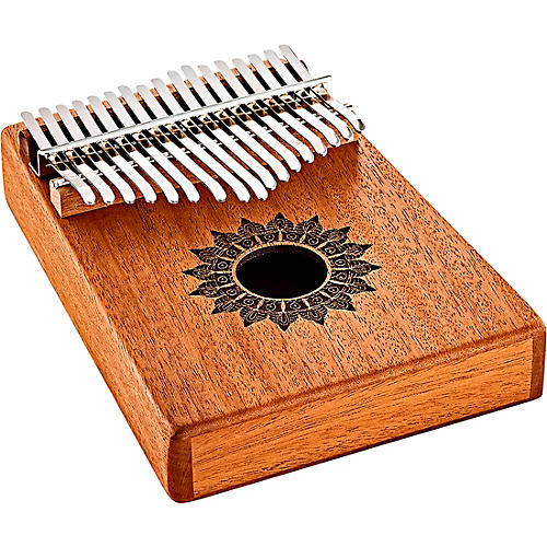 Meinl Sonic Energy 17 Note Sound Hole Kalimba