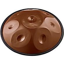Meinl Sonic Energy HD16WB-FOL 16-Inch Hand Drum Walnut Brown with Flower of Life Symbol