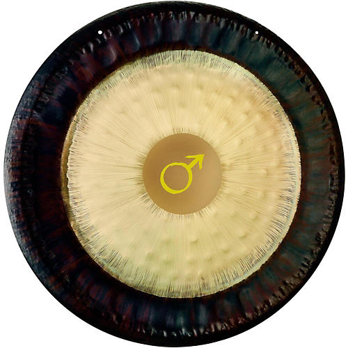 MEINL Sonic Energy Mars Planetary Tuned Gong