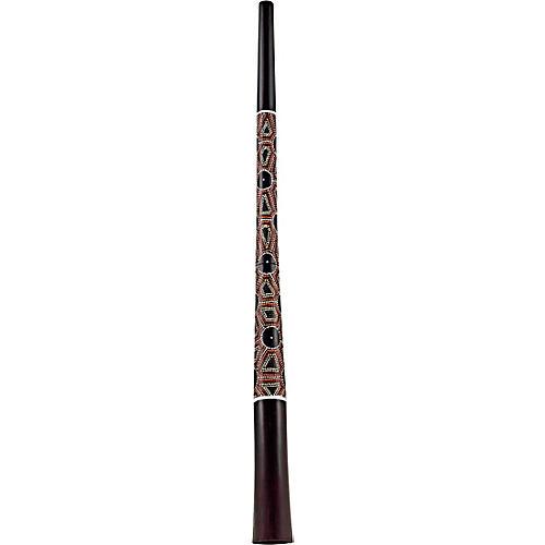 Meinl Sonic Energy Sliced Pro Didgeridoo, Note E