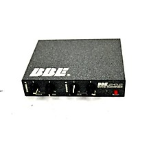 BBE Sonic Maximizer 262 Effect Pedal