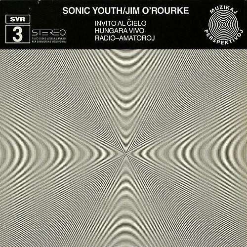 Alliance Sonic Youth - Invito Al Cielo (ep)
