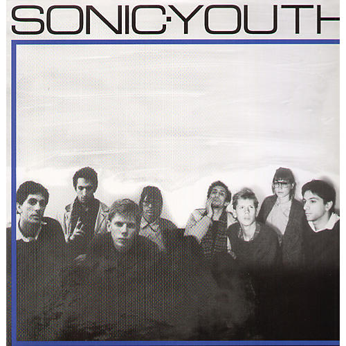 Alliance Sonic Youth - Sonic Youth