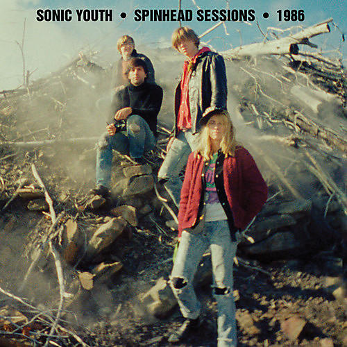 Alliance Sonic Youth - Spinhead Sessions
