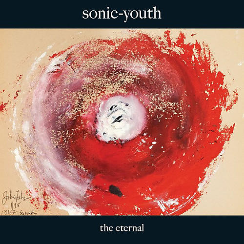 Alliance Sonic Youth - The Eternal