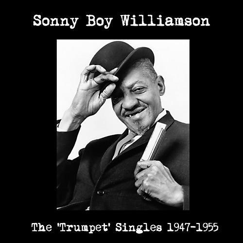 Alliance Sonny Boy Williamson - The 'Trumpet' Singles 1947-1955