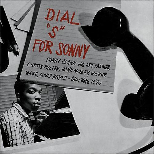 Alliance Sonny Clark - Dial S for Sonny