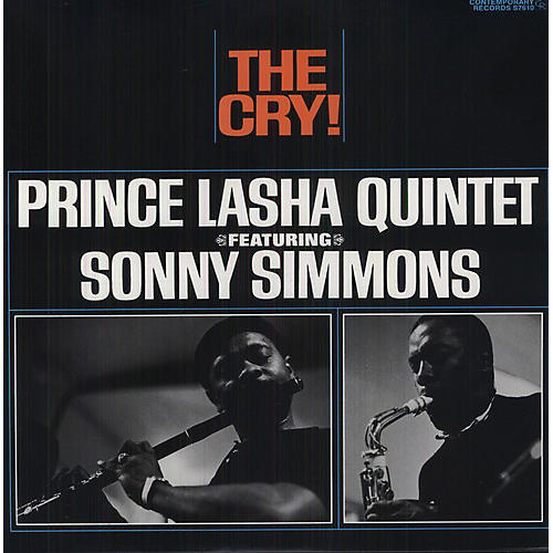 Alliance Sonny Simmons - The Cry
