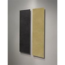 Auralex SonoSuede Pro System Level 1 Black and Tan