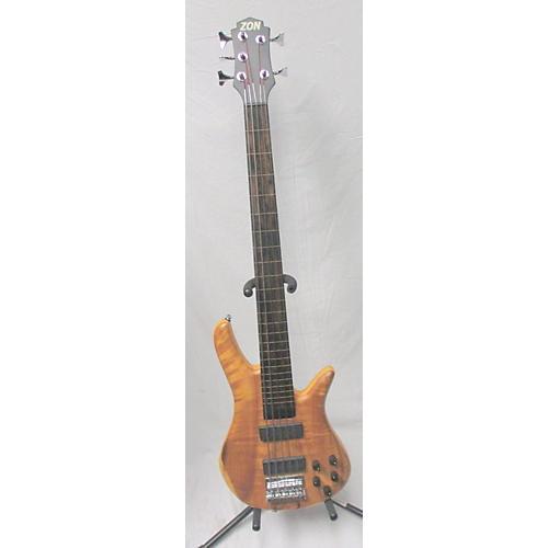 Zon Sonus Custom 5 Electric Bass Guitar