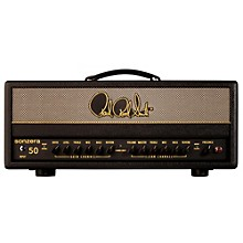 PRS Sonzera 50 50W Tube Guitar Amplifier Head