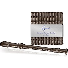 Lyons Soprano Recorder Value Bundle 100-Pack