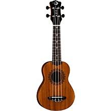 Luna Guitars Soprano Vintage Mahogany Ukulele