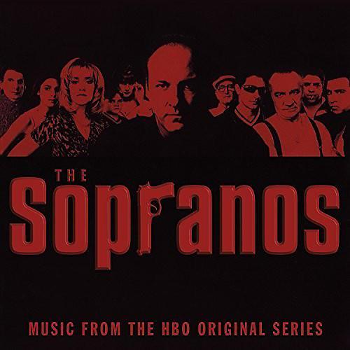 Alliance Sopranos: Music from the HBO Original (Original Soundtrack)