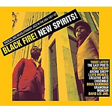 Soul Jazz Records Presents - Black Fire New Spirit
