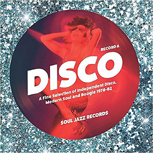 Alliance Soul Jazz Records Presents - Disco 1