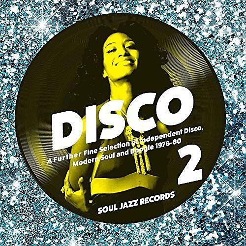 Alliance Soul Jazz Records Presents - Disco 2 (Vol 2)