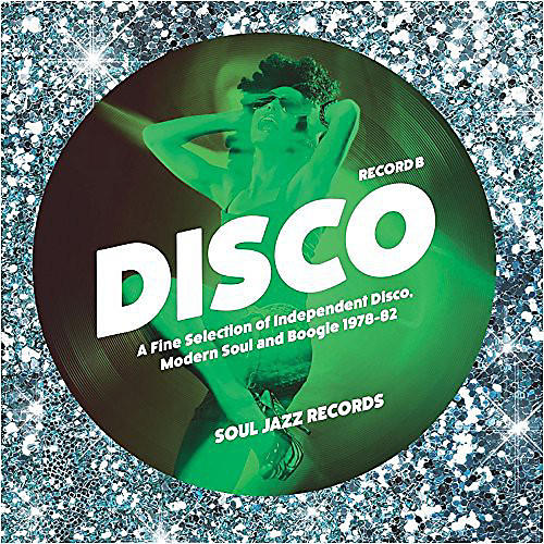 Alliance Soul Jazz Records Presents - Disco 2