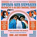Alliance Soul Jazz Records Presents - Studio One Supreme: Maximum 70s & 80s Early thumbnail