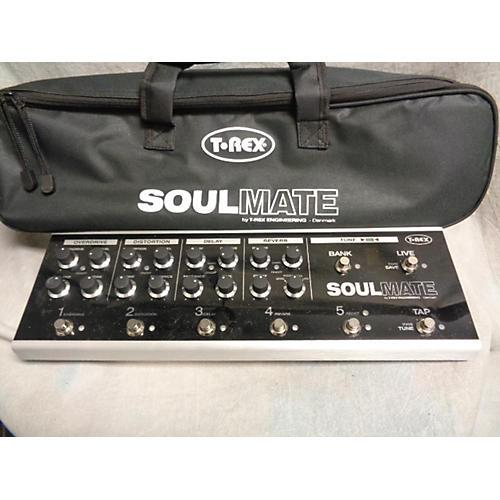 T-Rex Engineering Soul Mate Effect Processor