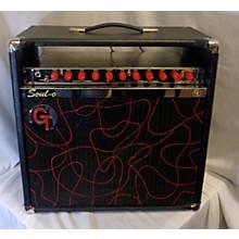 Groove Tubes Soul-O 75 Tube Guitar Combo Amp