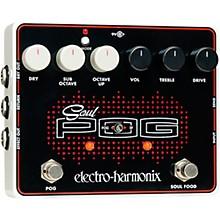 Electro-Harmonix Soul POG Multi-Effects Guitar Pedal