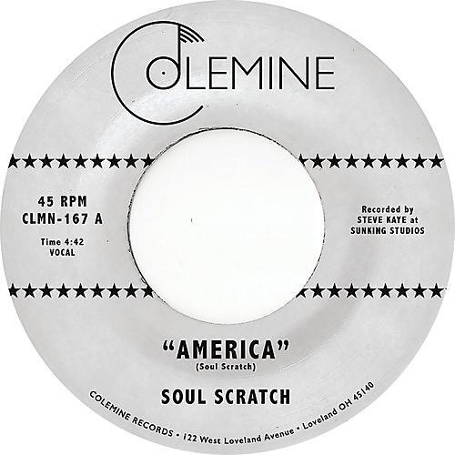 Alliance Soul Scratch - America