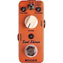 Mooer Soul Shiver Effects Pedal