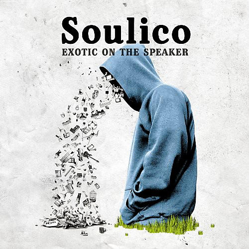 Alliance Soulico - Exotic on the Speaker