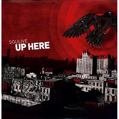 Alliance Soulive - Up Here