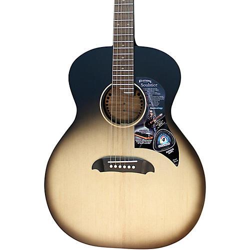 Riversong Guitars Soulstice Series Grand Auditorium Acoustic Guitar