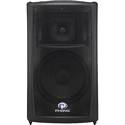 Phonic Sound Ambassador 120 Mobile PA System