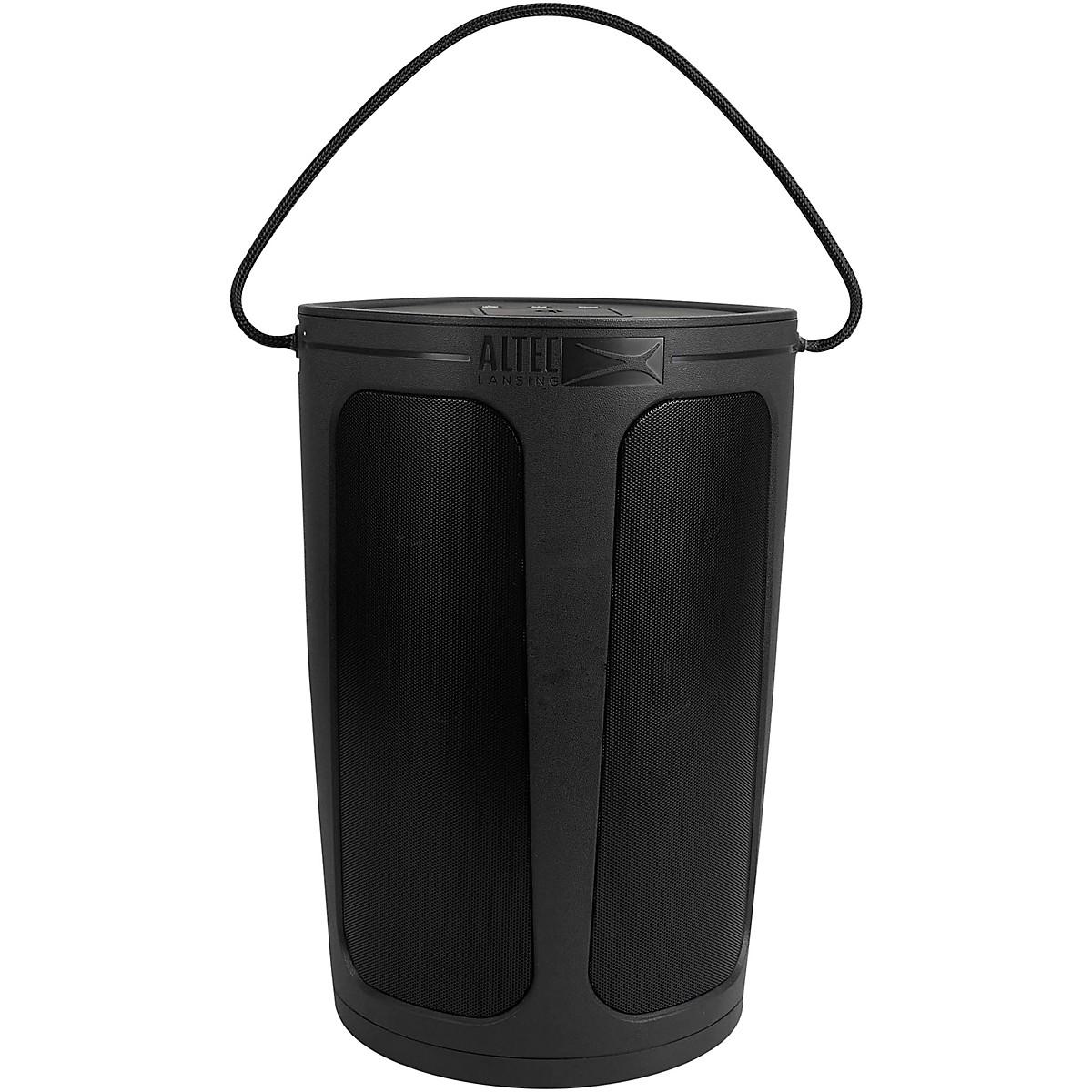 Altec Lansing Sound Bucket XL Rugged Portable Bluetooth Spaker