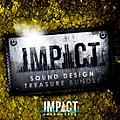 Impact Soundworks Sound Design Treasure Bundle (Download) thumbnail