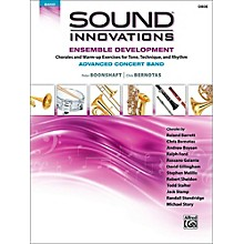 Alfred Sound Innovations Concert Band Ensemble Development Advanced Flute 2