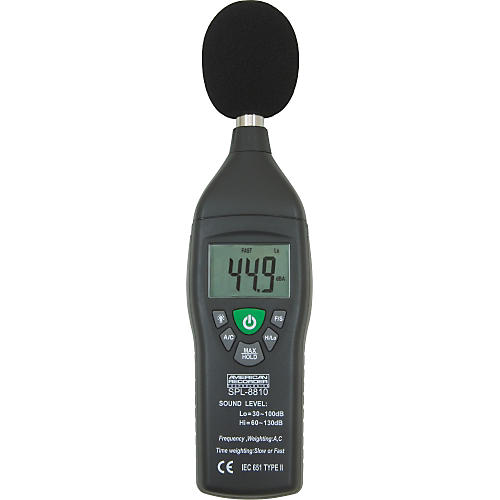 american recorder technologies sound level meter guitar center rh guitarcenter com sound meter online free sound meter level