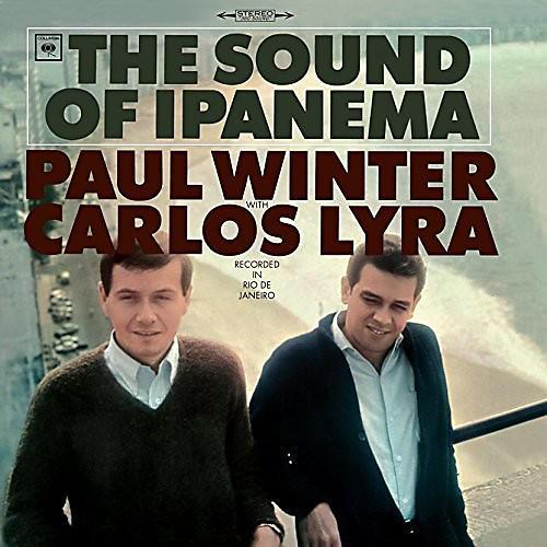 Alliance Sound Of Ipanema