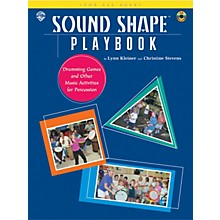 Alfred Sound Shape Playbook Book/CD