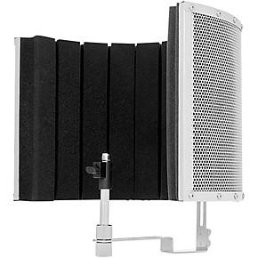 marantz professional sound shield live vocal reflection filter guitar center. Black Bedroom Furniture Sets. Home Design Ideas