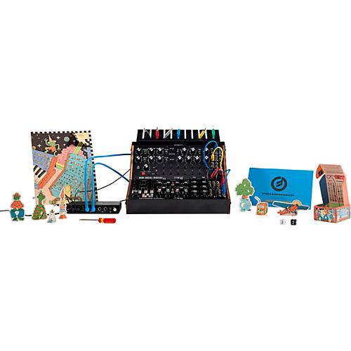 Moog Sound Studio Semi Modular Bundle - Subharmonicon and DFAM