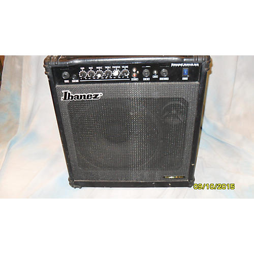Ibanez Sound Waves 65 Bass Combo Amp