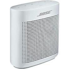 SoundLink Color II Bluetooth Speaker White