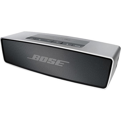 Bose Soundlink Mini Bluetooth Speaker Guitar Center