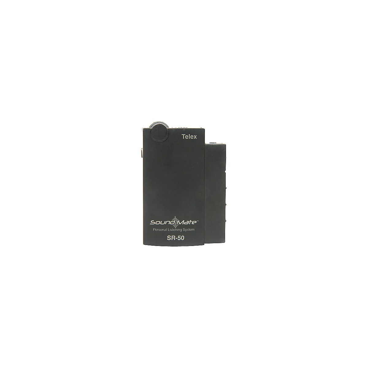 Telex SoundMate SR-50 ALD Receiver Channel A