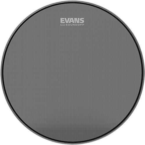 evans soundoff bass drum head guitar center. Black Bedroom Furniture Sets. Home Design Ideas
