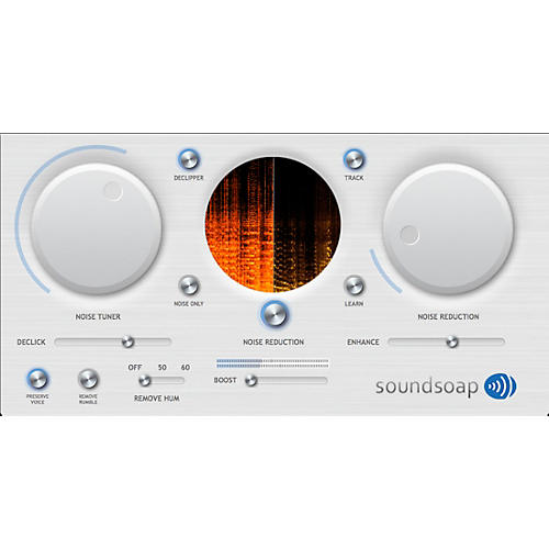 Antares SoundSoap 5 (Download)