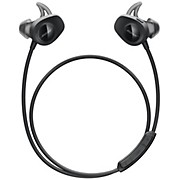 SoundSport Wireless Headphones Black